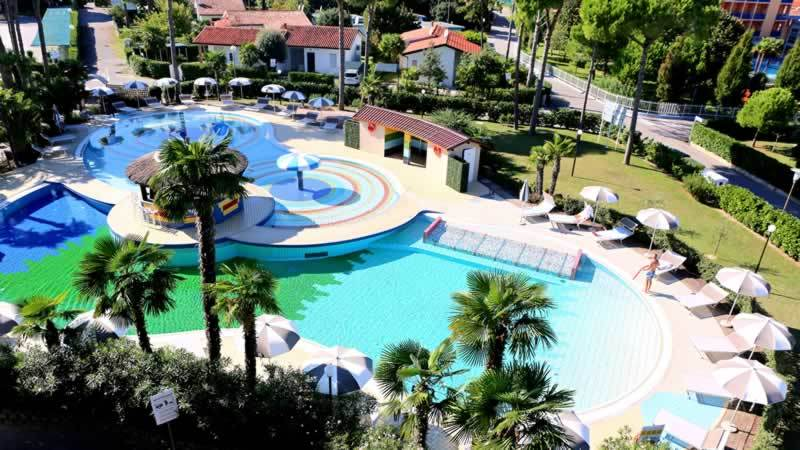 Your hotel in Bibione